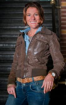 Sarianne van Dalen