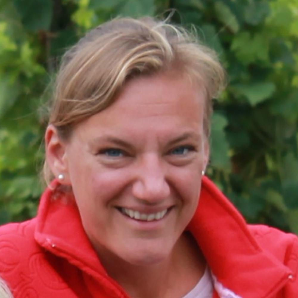 Dineke Gerritsen