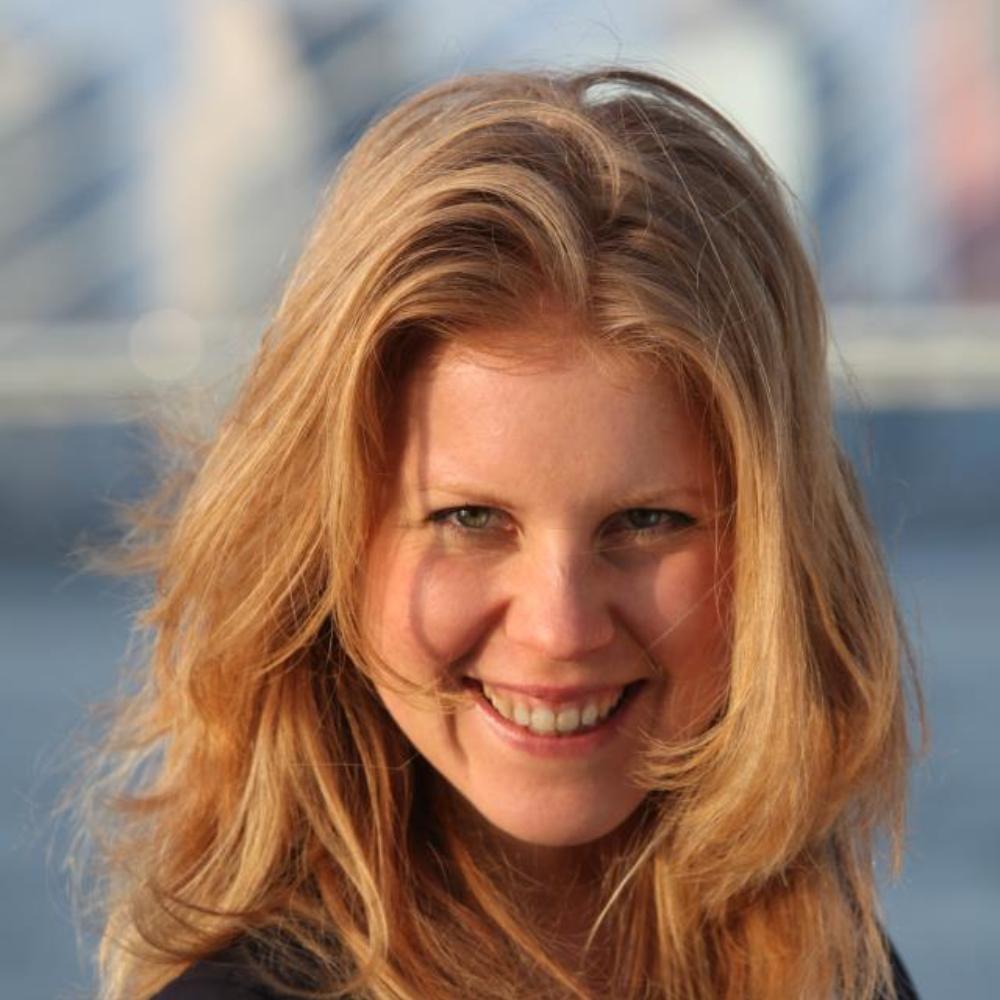 Joëlla Opraus