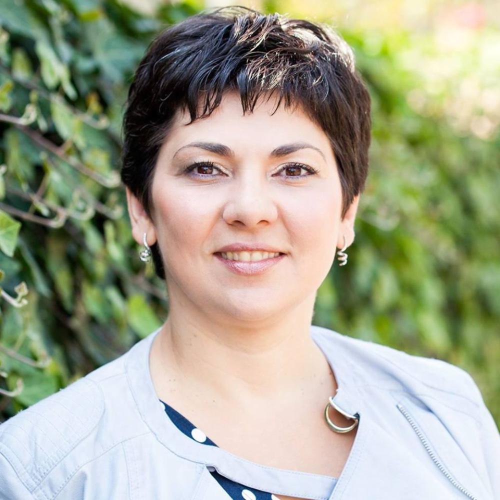 Leona Aarsen