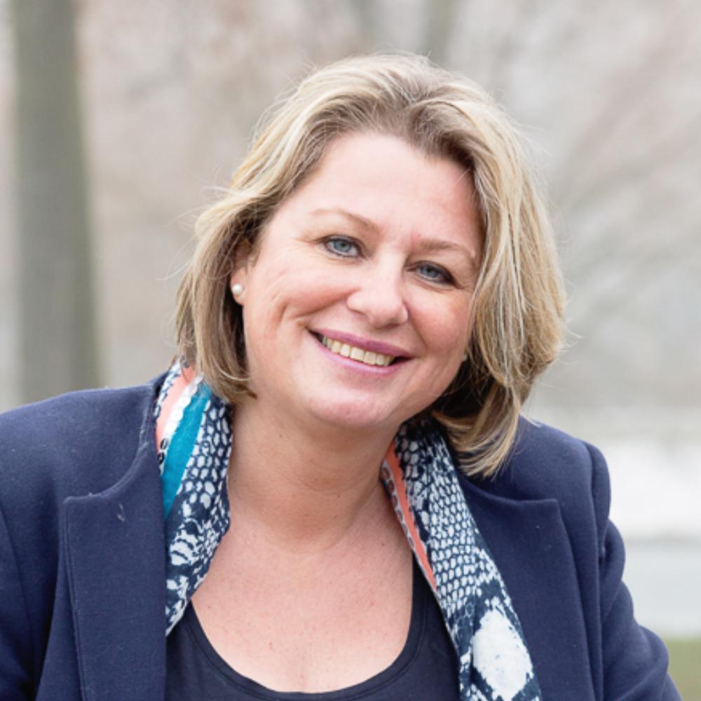 Pauline Schonewille