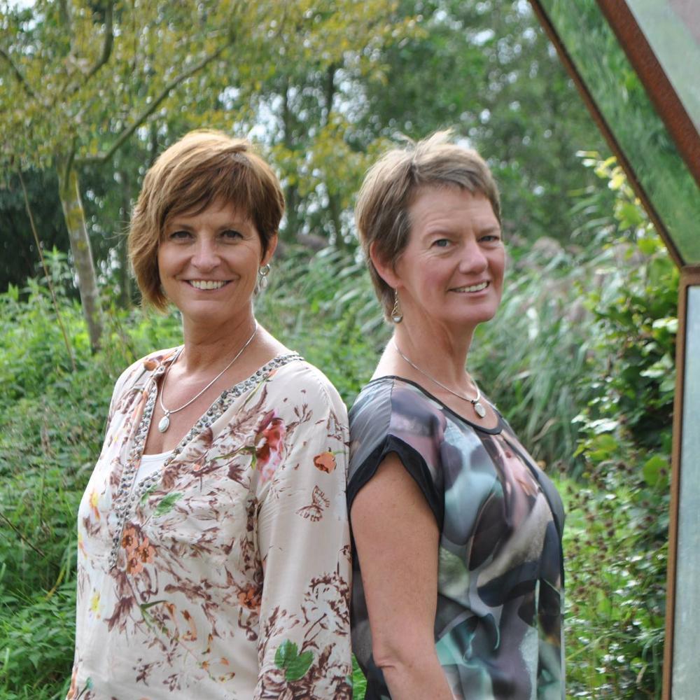 Lenie & Tineke