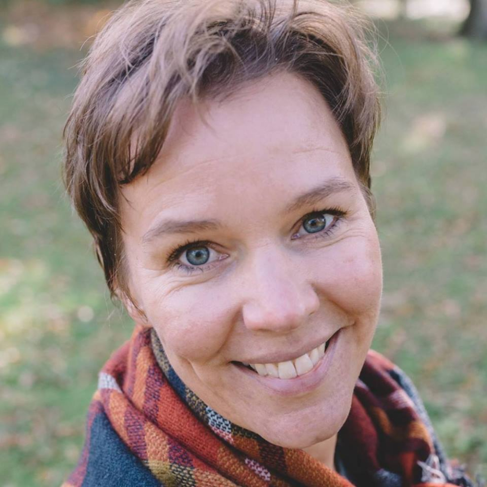 Gesa van Delft