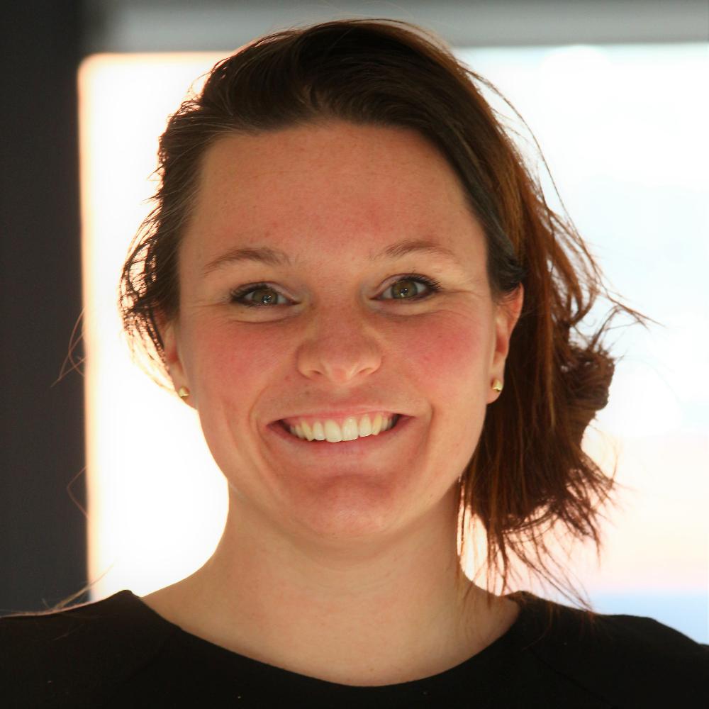 Joanneke Wiersma