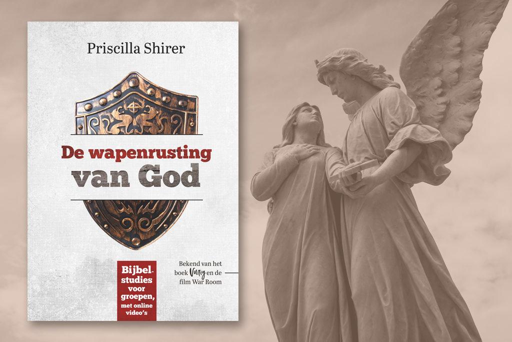 De wapenrusting van God - Priscilla Shirer
